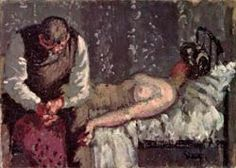 "Walter Sickert: ""What Shall We Do About the Rent"""