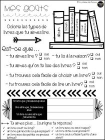 French Teaching Resources, Teaching French, Reading Resources, Teaching Tools, Daily 5 Reading, Classroom Management Techniques, Reading Comprehension Strategies, Core French, Social Studies Classroom