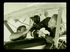 Cropdusting in Stearmans in the late 1950's. Fun job!!