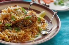 Indian Chicken biryani recipe-delicious and yummy indian chicken biryani recipe-traditional indian chicken biryani recipe-recipe for chicken biryani
