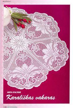 Die 8023 Besten Bilder Von Filet Deckchen Crochet Doilies Crochet