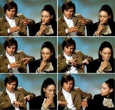 Olivia Hussey and Leonard Whiting- love them!