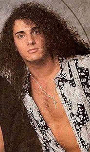 Giovanni Giuseppe Baptista Gioeli, más conocido como Johnny Gioeli (pronunciado / dʒoʊɛli / joe-EL-ee, n. 05 de octubre de 1967) es un cantante italo-estadounidense de hard rock. Originalmente es el vocalista de la banda Hardline, aunque también es el vocalista de la banda liderada por el guitarrista alemán Axel Rudi Pell y Crush 40
