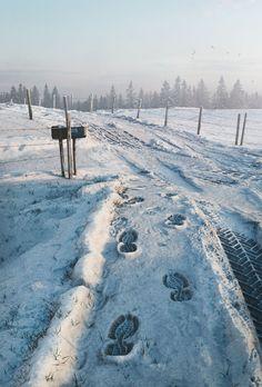 Blender – Creating Realistic Snow Tutorial