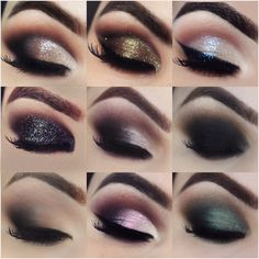 How To Avoid The Pitfalls of Buying Make Up Online Glam Makeup, Makeup Inspo, Makeup Art, Makeup Inspiration, Hair Makeup, Smoky Eyes, Makeup Designs, Smokey Eye Makeup, How To Make Hair