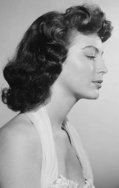 Ava Gardner for Pandora and the Flying Dutchman (1951)