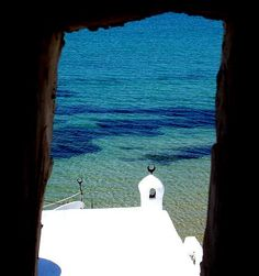 View from the Fort of Hammamet   - Explore the World with Travel Nerd Nici, one Country at a Time. http://TravelNerdNici.com