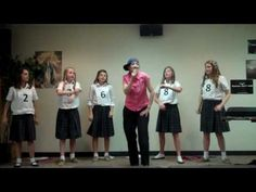 Mode, Median, Mean and Range by Gigi Shadid .mp4    Goofy songs really help my kids learn.