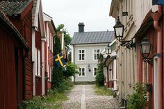 Gävle, Gästrikland, Sweden