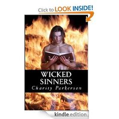 """""""Wicked Sinners"""" entails the story of magic, power and love. Adriana moved to Martinique to get a peaceful life away from those who caused her pain in Alabama. Here she met twins Jacques and Julien Dubois on separate occasions. Albeit confusing both men at first, she soon found her way to one of them and become immersed in their magical world. Later on, Adriana came face to face with another surprise in the family and everything seemed to be heading for a good conclusion. However, things were..."""