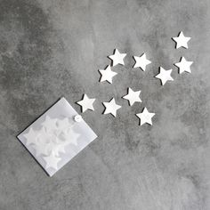 Magnetic Stars