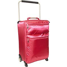 "IT Luggage Second Generation 19.7"" Carry On  - Rose - via eBags.com!"