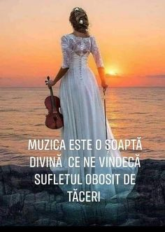 Formal Dresses, Wedding Dresses, Romantic, Pure Products, Words, Quotes, Violin, Internet, Inspirational