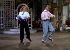 """Don't believe me just watch...Mashup if """"Uptown Funk"""" A charming mashup of """"Uptown Funk"""" and old Hollywood dance scenes."""