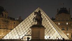 Musée du Louvre (@MuseeLouvre) | Twitter