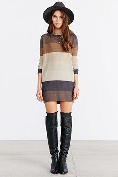BB Dakota Marilou Dress - Urban Outfitters