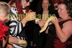 SNAKE DANCERS TO HIRE - GUESTS LOVE INTERACTING WITH LIVE SNAKES Bearded Lady, The Greatest Showman, Walkabout, Party Entertainment, Cabaret, Corporate Events, Great Photos, Burlesque, Birmingham