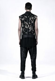 PATH SPRING/SUMMER 2013 'ARCHETYPE' - LOOK 8
