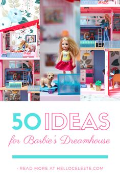 50 Ideas for barbie's dream house Christmas wishlist top toys for girls Mattel Los Angeles Walmart target best toys for kids holiday gift ideas Playroom Decor, Nursery Decor, Top Toys For Girls, Black Friday In July, Toddler Playroom, Amazon Prime Day, Barbie Dream House, Best Kids Toys, Girl Rooms