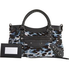 Animalier Printed Classic First