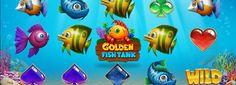 Fisk etter skatter Vinn en andel av 250 000 kr på Golden Fish Tank.  http://www.spilleautomater-online.com/nyheter/fisk-etter-skatter-vinn-en-andel-av-250-000-kr-pa-golden-fish-tank  #betsson #spilleautomateronline #goldenfishtank