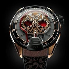 HYT Skull Maori @hytwatches Price: 120.000 USD 107.000 EUR 85.000 GBP 800.000 CNY 13 million JPY 8 million RUB #thewatchest