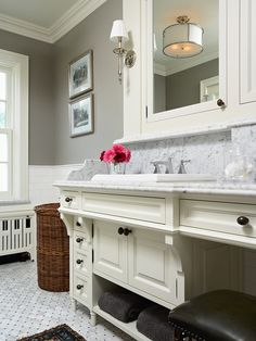 Benjamin Moore Rockport Gray Paint Color