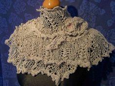 nupcial de la boda chal bufanda estilo victoriano cachemira/de seda de punto se robó