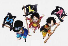 Arts And Crafts Hobbies One Piece Anime, One Piece Fanart, Sabo One Piece, One Piece Luffy, Zoro, One Piece Fairy Tail, Manga Anime, Susanoo Naruto, Hobby Shops Near Me