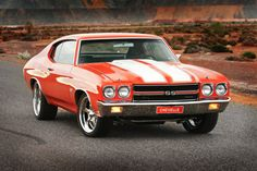 454 SS Chevelle by RaynePhotography on deviantART