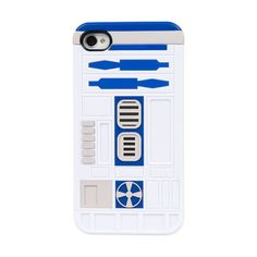 R2-D2 iPhone 4/4S by  PowerA. Mum I know what I want for Christmas!