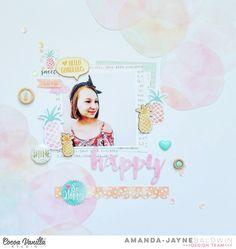Happy | Free Spirit | Amanda Baldwin