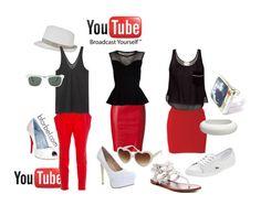 ropa youtube
