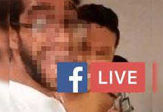 Endurecen pena de cárcel a jóvenes por emitir violación en Facebook en Suecia