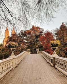 Central Park: Bogenbrücke – New York City Bonfire Night, Beautiful World, Beautiful Places, Beautiful Pictures, New York Restaurants, Places To Travel, Places To See, Travel Destinations, City Apartment