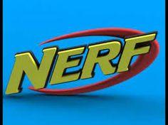 Image result for nerf gun logo