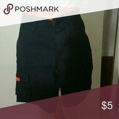 Eddie Bauer Boys Cargo Shorts Never worn/No tags/Smoke free home Eddie Bauer Bottoms Shorts