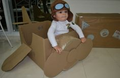 Meu Dia D Mãe - 02 anos Miguel - Tema Aviador (21) Vintage Airplane Theme, Vintage Airplanes, Children's Day Craft, Little Prince Party, Transportation Birthday, Airplane Baby Shower, Planes Party, Travel Party, Childrens Party