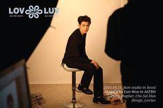 [20.04.16] Astro for LOVLUV cosmetics - EunWoo