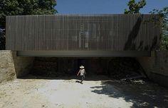PAULA PINHEIRO ARCHITECT / HABITAR PORTUGAL 2006-2008 /
