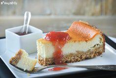 Tarta de queso | L'Exquisit
