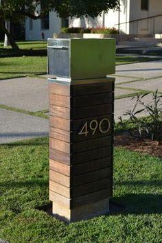 Distinctive Mailboxes eclectic-mailboxes
