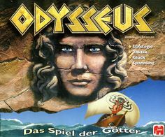 Odysseus | Image | BoardGameGeek