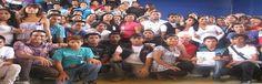 LOS JÓVENES ESTAMOS PREPARADOS PARA ASUMIR NUEVOS RETOS, SOMOS EL PRESENTE DEL PERÚ.-->> http://rafo-morales.blogspot.com/2012/11/en-i-congreso-provincial-de-la-juventud.html