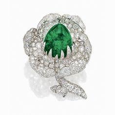 bro ||| jewellery ||| sotheby's hk0255lot3ktyben