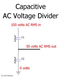 How Tube Guitar Amplifiers Work Diy Electronics, Electronics Projects, Diy Guitar Amp, Ac Capacitor, Voltage Divider, Guitar Cabinet, Education Sites, Electronic Schematics, Tecnologia