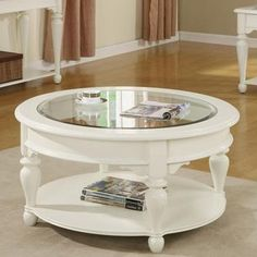 Riverside Furniture Essex Coffee Table $427: FAMILY ROOM