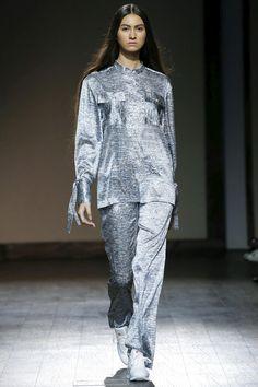 Flow the Label Tbilisi Spring 2016 Fashion Show #shine