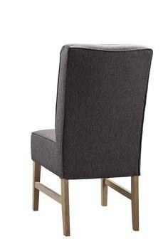 Eetkamerstoel Mesano | Voor meer informatie en de diverse mogelijkheden kijkt u op www.prontowonen.nl #ProntoWonen #stoelen #woonkamer #eetkamer #interieur