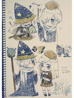 Anime Chibi, Kawaii Anime, Anime Art, Character Inspiration, Character Design, Cookie Run, Body Drawing, Cute Cookies, Cookies Et Biscuits